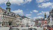 Un city trip à Mons