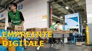 Dans les entrailles d'Alibaba et l'arnaque aux #mulesfinancières