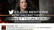 """""""Hunger Games"""", le plus gros buzz de la fin de l'année ?"""