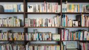 La bibliothèque solidaire de Verviers, un site pour échanger nos livres