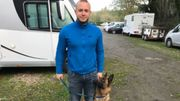Charleroi: concours canin du berger belge