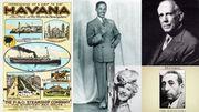 Carrefour des Amériques - #42 : 1940, année de la Guajira Guantanamera et du premier mambo