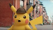 """Un film Pokémon autour du """"Détective Pikachu"""" bientôt en préparation"""