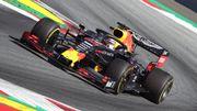 Verstappen s'impose en Autriche après un somptueux duel avec Leclerc