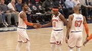 Coronavirus : les clubs et joueurs de NBA viennent au secours du personnel des stades