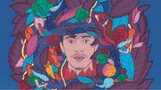 Folk organique, blues et poésie... Ivan Tirtiaux revient au 140 avec un nouvel album L'Oasis.