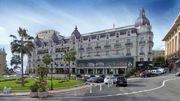 Monaco : 10.000 objets de l'Hôtel de Paris aux enchères en janvier