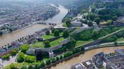 [A VISITER] L'histoire mouvementée de la Citadelle de Namur