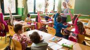 Troubles de l'attention: les plus jeunes enfants de la classe plus souvent diagnostiqués