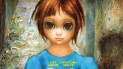 """Amy Adams et Christoph Waltz font les gros yeux pour """"Big Eyes"""""""