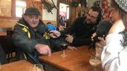 Francodyssée: surprenant Vaujany