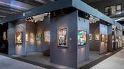 Le salon Antica: la plus grande foire d'art de Belgique aura lieu du 13 au 21novembre à Namur Expo