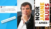 """#balancetonporc, l'explorateur Alain Hubert et l'opération """"Noir Jaune Blues, et après ?"""" dans la Semaine Viva"""