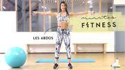 Minutes Fitness : des exercices pour les abdos