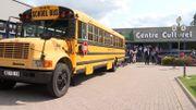 """Le Bus """"Repetita"""" de Libramont a besoin de vous pour le bien de la culture"""