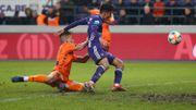 """La pelouse d'Anderlecht fait débat: """"Quasiment impossible d'y pratiquer du beau foot"""""""