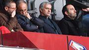 "Mourinho peut ""s'imaginer entraîner en Ligue 1"" : ""J'aime beaucoup apprendre"""