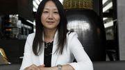 Zhenan Bao, alchimiste de la peau électronique