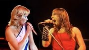 [Zapping 21] La rencontre improbable entre Iron Maiden et Abba