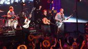 Weezer s'offre un album de reprises