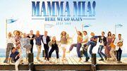 """Les ventes d'Abba grimpent suite à la sortie de """"Mamma Mia! 2"""""""