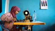 Somalie: de jeunes stylistes tentent d'imposer leur griffe à Mogadiscio