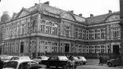 La Ville de Bruxelles interrompt des travaux de la FWB au Conservatoire royal de musique