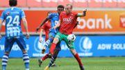 Gand s'impose sur le leader Ostende, indécision totale en play-offs 2