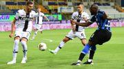 2 buts en 3 minutes : Succès tardif et laborieux de l'Inter à Parme