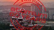 Il a fallu attendre 60 ans pour voir cela à l'Atomium !