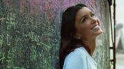 """Découvrez """"Notre idylle"""", le nouveau single de Jenifer !"""