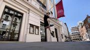 Les danseurs du Royal Ballet s'approprient les rues désertes de Londres le temps d'une danse sur les Rolling Stones