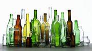 Le verre : du recyclage à la récup'