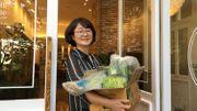 """Ma vie demain: """" Beaucoup de Coréens ont redécouvert la cuisine familiale """""""