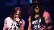 """Slash feat. Myles Kennedy & The Conspirators: """"le prochain album est sans doute le meilleur!"""""""