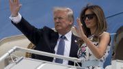 Trump maintient son idée de mur à la frontière avec le Mexique, mais plus court que promis