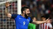 """Giroud refuse """"une autre année avec un aussi faible temps de jeu"""""""