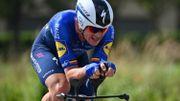 Championnats de Belgique du contre-la-montre : Yves Lampaert sacré devant Remco Evenepoel
