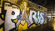 """La ville de Paris aura une fresque de """"street art"""" par arrondissement"""