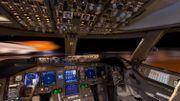 On a testé pour vous un simulateur de vol à Charleroi
