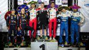 Ogier s'adjuge un Rallye du Mexique écourté et prend la tête du Championnat du Monde