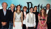 Une actrice d'Harry Potter se confie sur les moqueries envers son physique sur le tournage