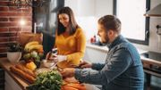 Suivre un régime peut aussi faire perdre du poids à sa famille