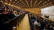 L'UGent suspend l'association des étudiants catholiques flamands (KVHV) pour deux mois