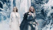 Fabuleuse parodie des chansons Eurovision de Will Ferrell et Rachel McAdams