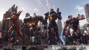 "Box-office mondial : ""Pacific Rim: Uprising"" domine"
