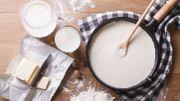Back to basics : préparer une sauce béchamel