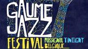La trentième édition du Gaume Jazz Festival se tiendra du 8 au 10 août à Rossignol