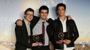 """Festival de Deauville: grand prix pour le film """"Whiplash"""""""