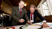 Au plus haut des Jeux – Les présidents belges du CIO (Podcast)